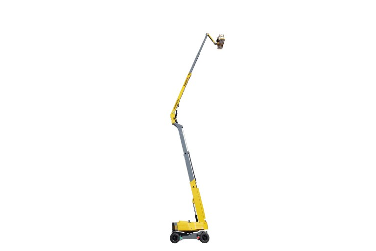 HA130 RTJ PRO Articulated Boom Lifts