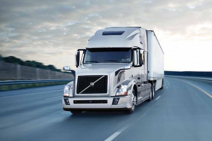 Volvo Trucks North America - VNL 630 Highway Trucks
