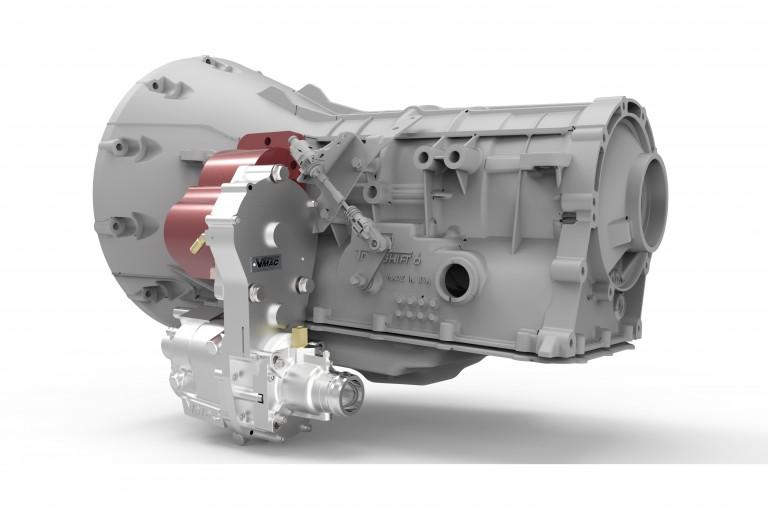 VMAC - DTM70 Compressors