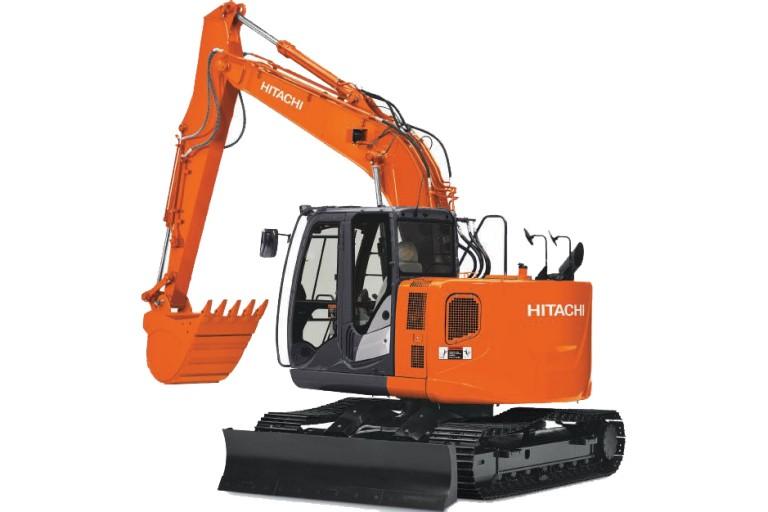 ZX135US-6 Excavators