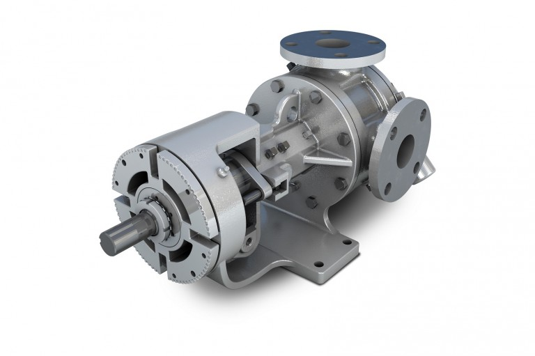 Pump Solutions Group (PSG) - G Series Pumps