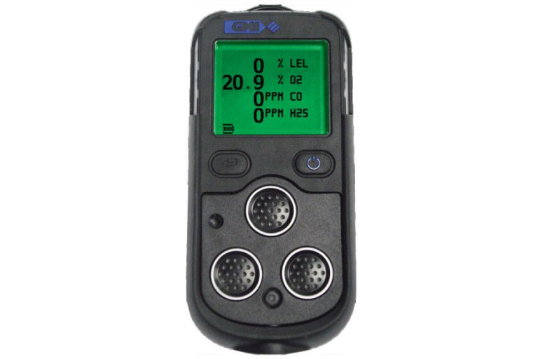 GMI North America Office - PS200 Series Gas Detectors