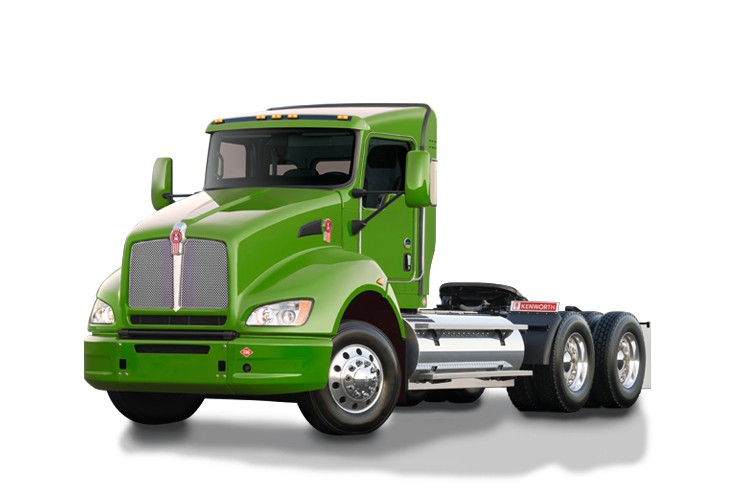 Kenworth Truck Company - T440 Vocational Trucks