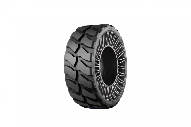 Michelin - 12N16.5 X Tweel SSL ALL TERRAIN Tires