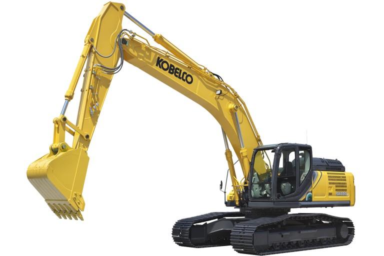 SK300LC-10 Excavators