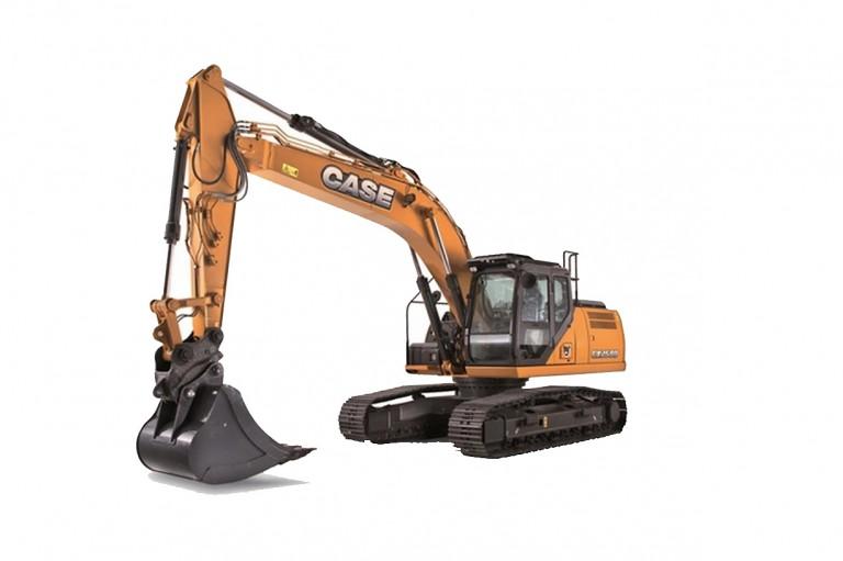 CX250D Excavators