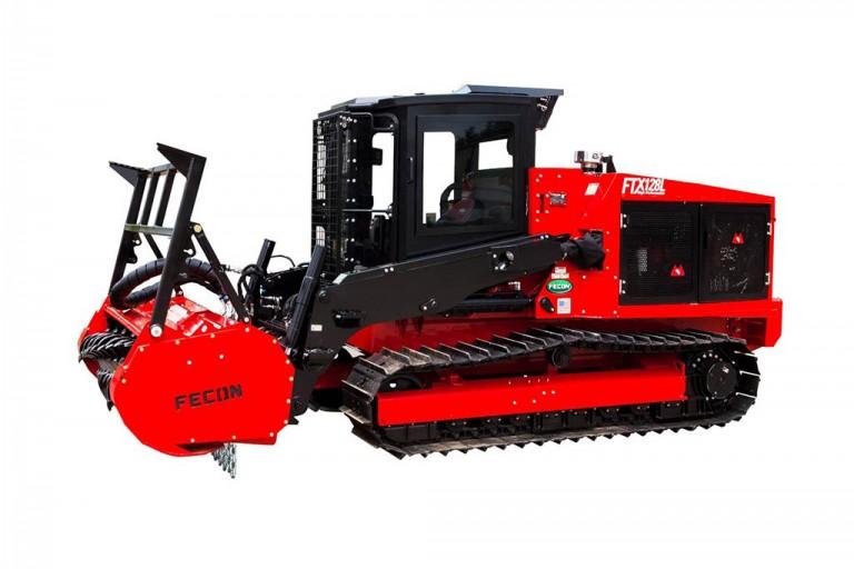 FTX128L Tractors