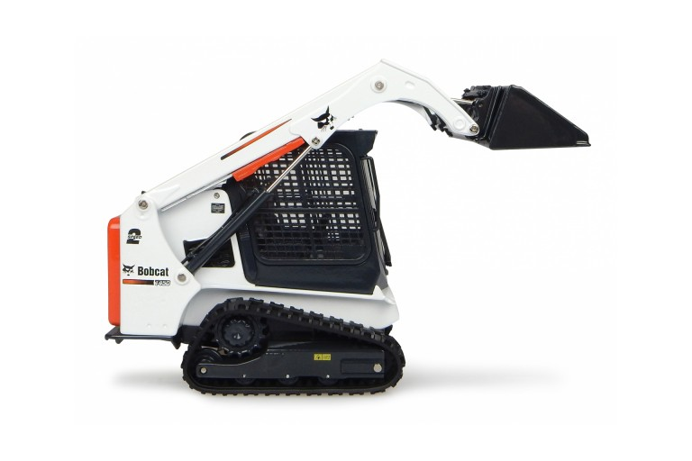 Bobcat Company - T450 Compact Track Loaders