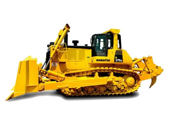 D375A-6 Crawler Dozers