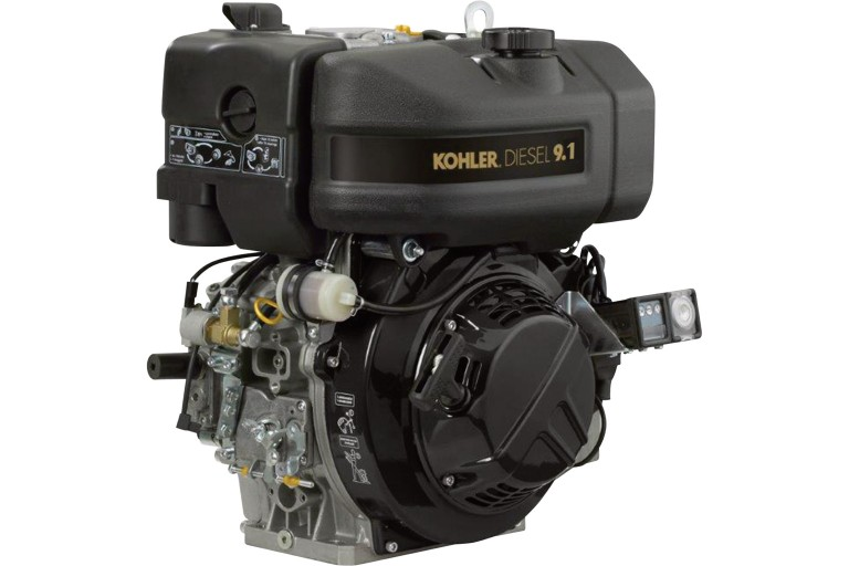Kohler Power Systems - KD420