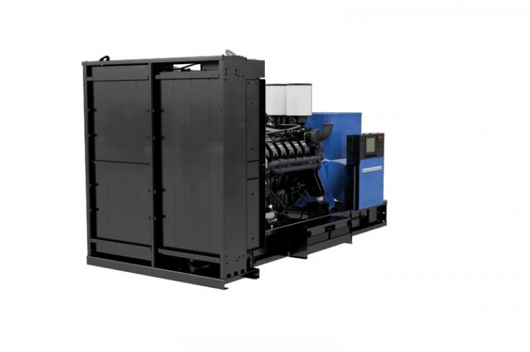 Kohler Power Systems - K175 Range Generators