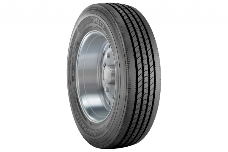ROADMASTER RM272™ Tires