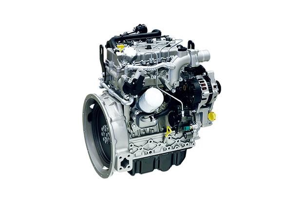 D18 Diesel Engines