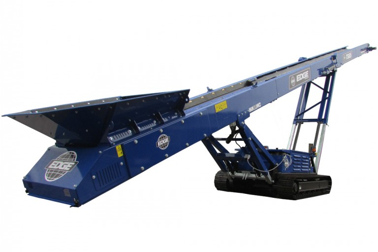 TS65 Tracked Stackers
