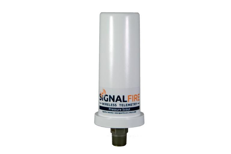 SignalFire Wireless Telemetry - Pressure Scout Sensors