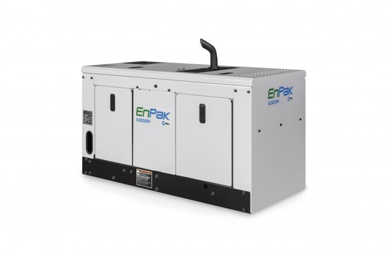 EnPak A28GBW Compressors
