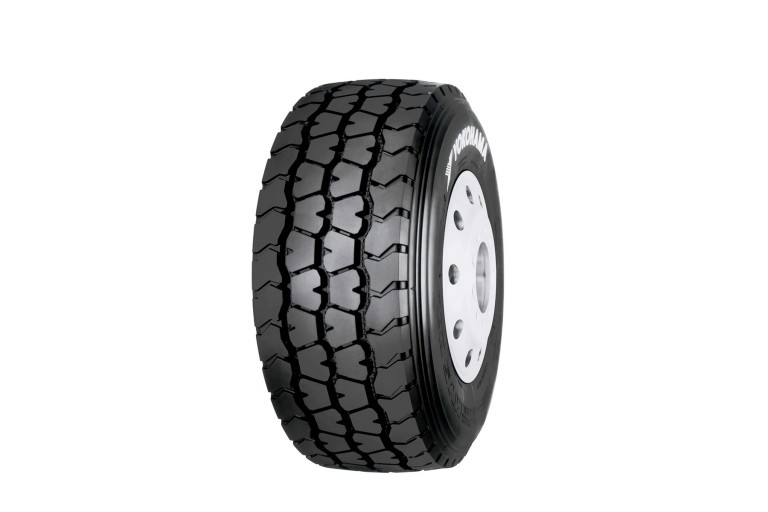 MY507A™ Tires