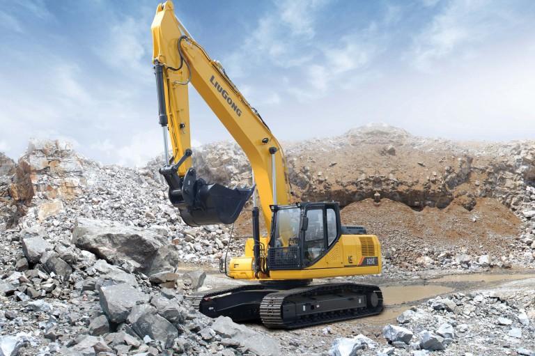 925E Tier 4 Final Excavators