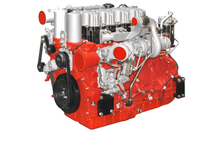 DEUTZ Corporation - TCD 9.0 Diesel Engines