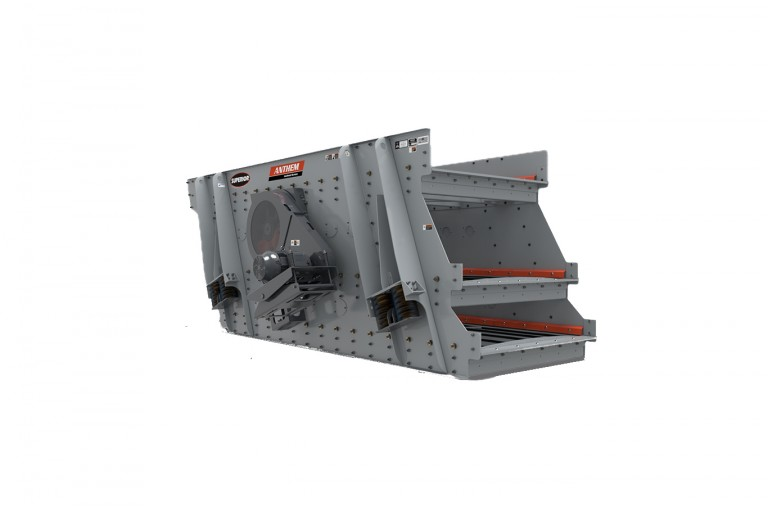 Superior Industries - Anthem™ Stationary Screens