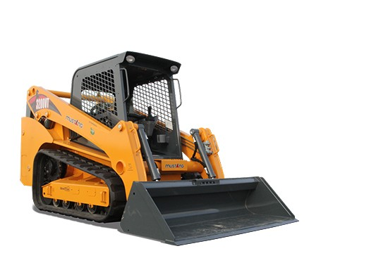 3200VT Compact Track Loaders
