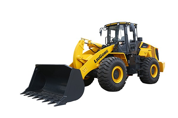 CLG840H Wheel Loaders