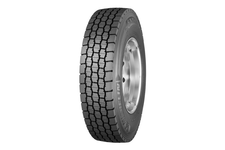 Michelin - X® MULTI™ D Tires