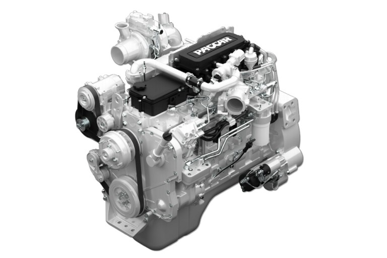 PACCAR PX-9 - Paccar Engines - Heavy Equipment Guide
