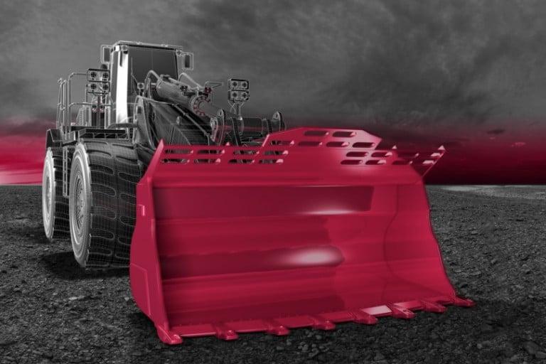 SSAB - Hardox® 500 Tuf Wear Parts