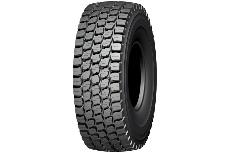 AS-3A Tires