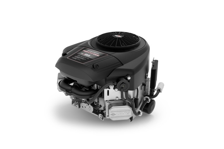 Professional Series™ (V-Twin) Gas Engines