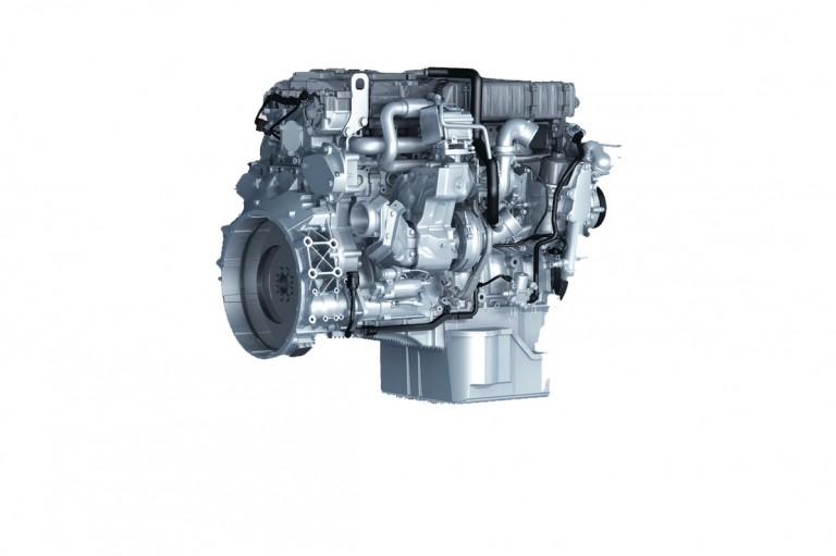 Series 1000 Diesel Engines