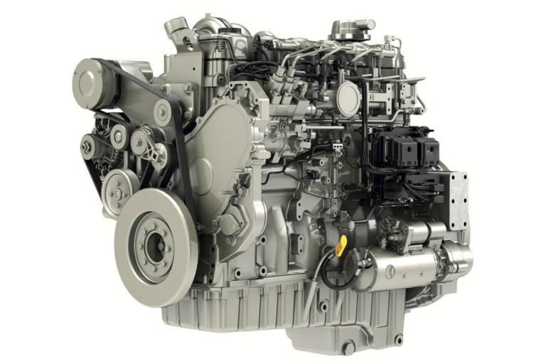 1706F-E93TA Diesel Engines