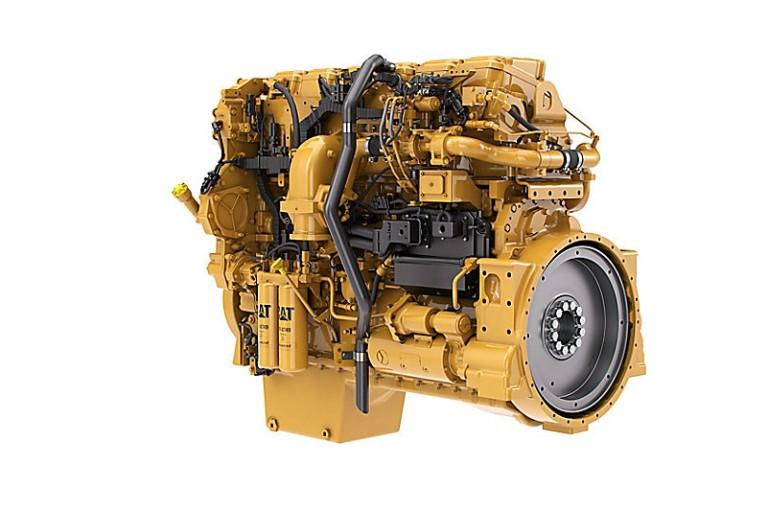 C15 ACERT™ Tier IV Final Diesel Engines