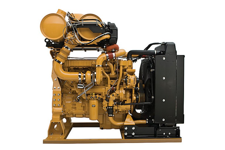 C13 ACERT™ (TIER 4 FINAL) Diesel Engines