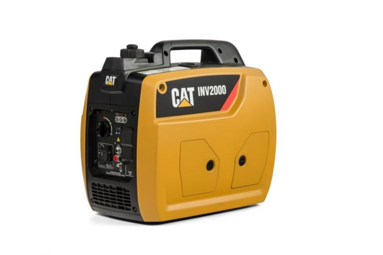 Caterpillar Inc. - INV2000 Generators