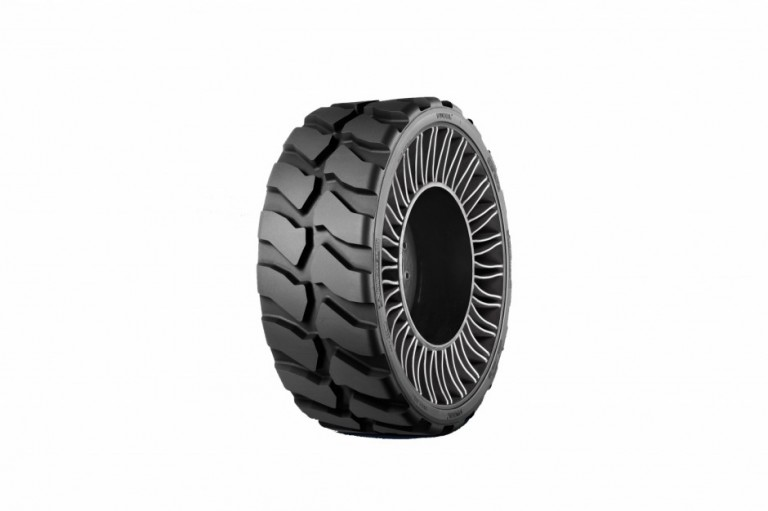 Michelin - 10N16.5 X Tweel SSL ALL TERRAIN Tires