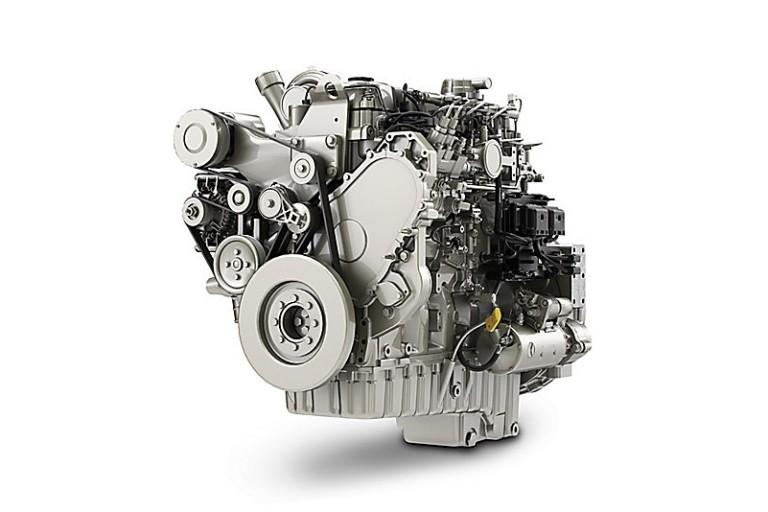 1706J-E93TA Diesel Engines