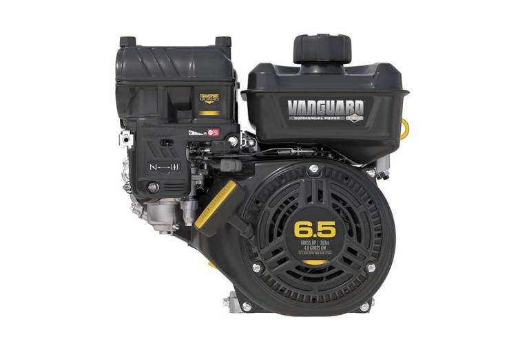 Briggs & Stratton Commercial Power - Vanguard™ 200 Gas Engines