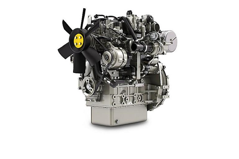 404F-E22TA Diesel Engines