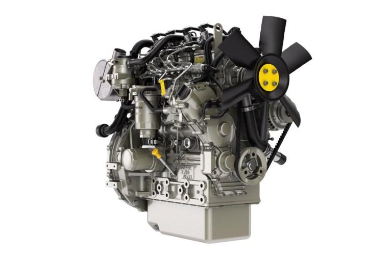 Perkins - Perkins Syncro 2.2 litre Diesel Engines