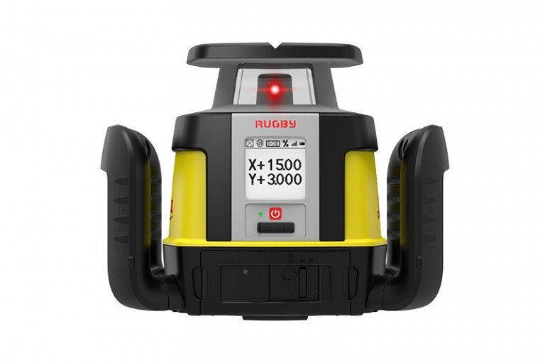Leica Rugby CLA / CLH Total Stations