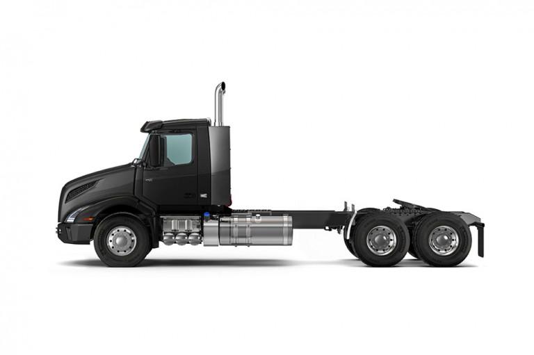 VNX 300 Highway Trucks
