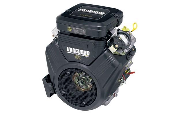 Vanguard™ 18.0 Gross HP Gas Engines