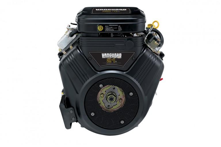 Vanguard™ 21.0 Gross HP Gas Engines