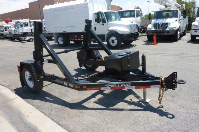 FT-6 R Trailers