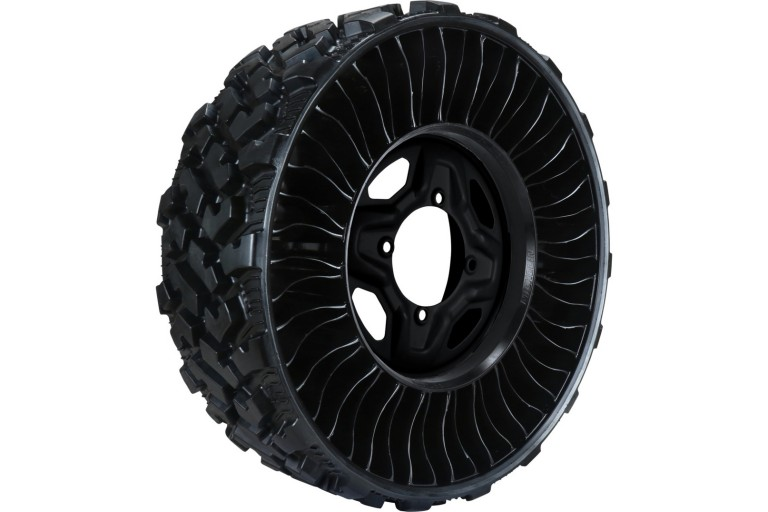 MICHELIN® X® TWEEL® UTV Tires