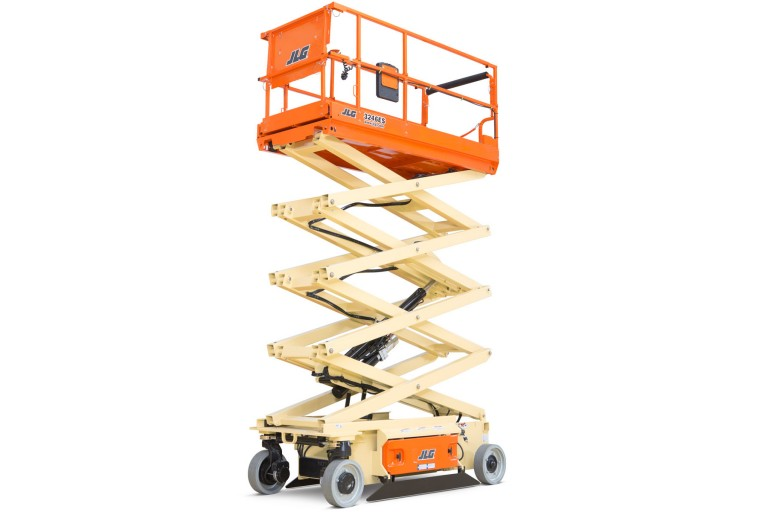 3246ES Scissor Lifts