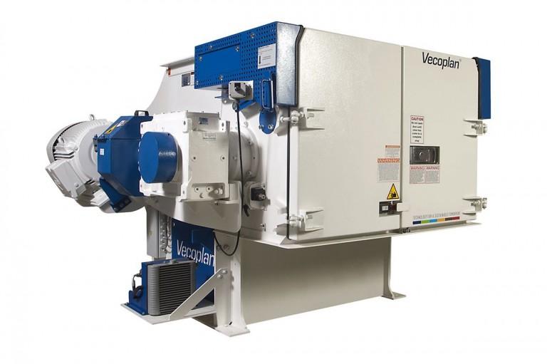 Vecoplan LLC - VAZ 1600 M XL Shredders