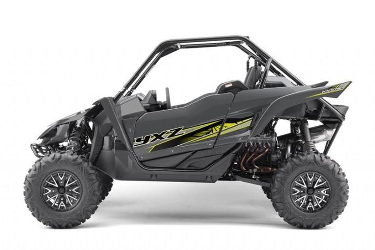 YXZ1000R All Terrain Vehicles